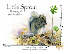 Sprout Cover